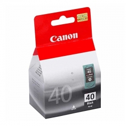 Cartuchos Tinta Canon PG 40 LAM Negro 0615B05