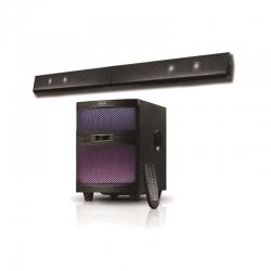 Parlante Klip Xtreme MystiK Bluetooth Rca 3.5mm