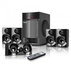 Parlante Klip Xtreme KWS-751 Bluetooth 115W -Negro