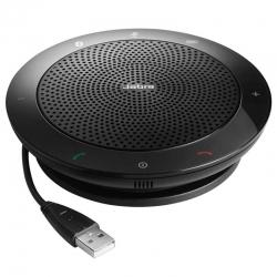 Parlante Portátil Jabra 510 MS Bluetooth/Cableado