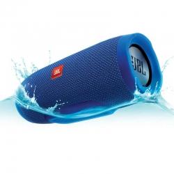Parlante Portátil JBL Charge 3 Bluetooth 20W -Azul