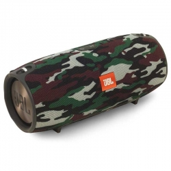 Parlante JBL Charge 3 Bluetooth 20W -Camuflaje