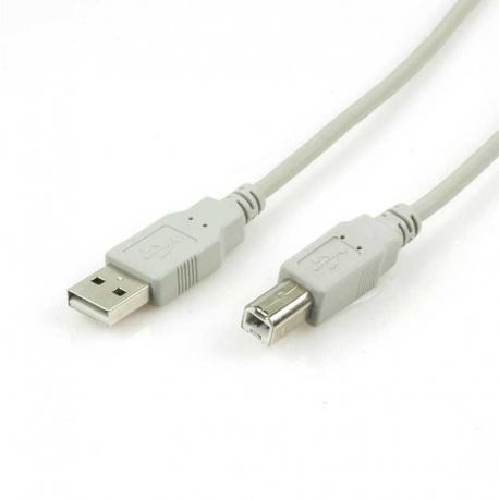 Cable USB para Impresora Xtech XTC-302 1.8m USB2.0