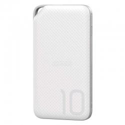 Cargador Portatil Huawei 24022220 10000mA Blanco