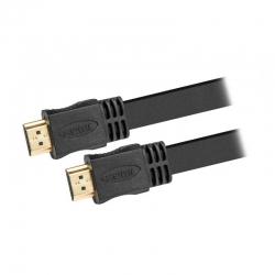 Cable HDMI Xtech XTC-425 FLAT 7.62m 1080p
