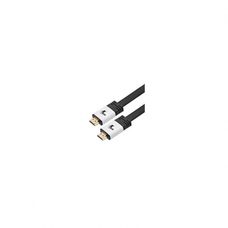 Cable HDMI Xtech XTC-620x2 2 cables 3 metros