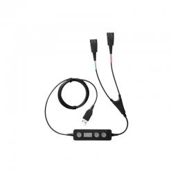 Adaptador Para Auriculares Jabra Link 265 A USB