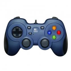 Control Logitech F310 De Videojuegos 10 Botones
