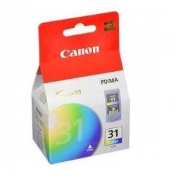 Cartuchos Tinta Canon CL 31 LAM Original Impresión