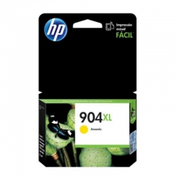 Cartuchos Tinta HP 904Xl Amarillo Original 4ml