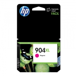 Cartuchos Tinta HP 904Xl Magenta Original 4ml
