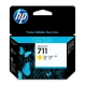 Cartuchos Tinta HP 711 Amarillo Original 29ml
