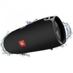 Parlante JBL splashproof 10,000mAh 3.5 hours 80 dB