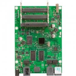 Router Mikrotik RB433UL 3xMb 3xMiniPCI USB L4