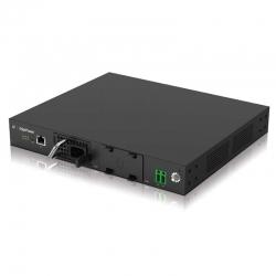 Inyector PoE Ubiquiti 2 bahías de PSU 1U 54V?150W
