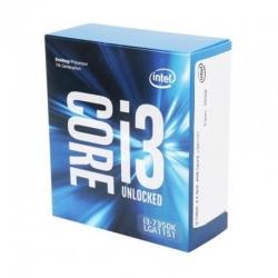 Procesador Intel Core i3-7350K 2 Núcleos 4.20 GHz