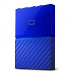 Disco Externo Western Digital 2 TB USB 3.0 Azul
