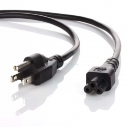 Cable de Corriente para Impresora Xtech