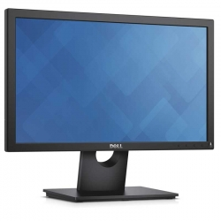 Monitor Dell 18.5' VGA DisplayPorts Hz 16:9 HD