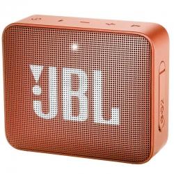 Parlante JBL GO 2 Bluetooth ?80dB 730mAh Naranja