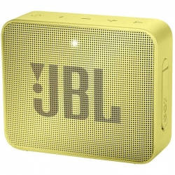 Parlante JBL GO 2 Bluetooth ?80dB 730mAh Yellow