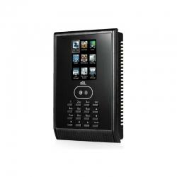 Reloj Biométrico ZKTeco KF160 2.8' Wi-Fi Rostro