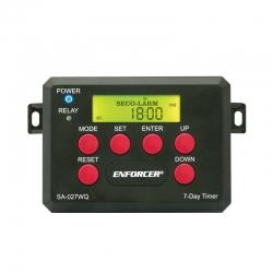 Temporizador Seco-Larm SA-027WQ para alarma