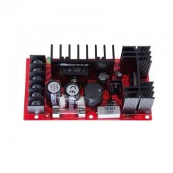 Fuente Seco-Larm ST-2406-5AQ 6/12/24V DC 4A/5A