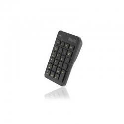 Teclado Numerico Klip Xtreme KNP-110 Wireless