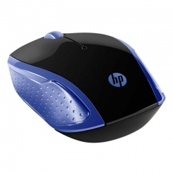 Mouse HP 2HU85AA Wirless 2.4 Ghz Negro