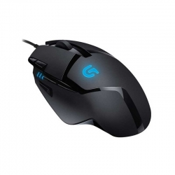 Mouse Logitech 910-004083 USB Wired Negro
