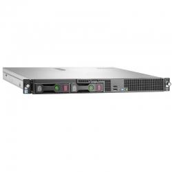 Servidor HPE Proliant DL20 Gen9 Xeon E3-1220V6 8GB