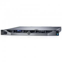 Servidor Dell PowerEdge R330 Xeon E3-1230 8GB 1TB