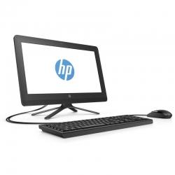 Computadora HP 19.5' Celeron J3060 4GB 500GB HDD