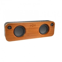 Parlante Portátil House of Marley Bluetooth 3.5mm