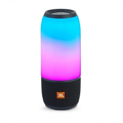 Parlante portátil JBL Pulso 3 Bluetooth Luces LED