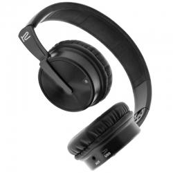 Audífonos Klip Xtreme KHS-672BK Bluetooth 10 hrs