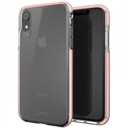 Protector para iPhone XR Gear4 D30