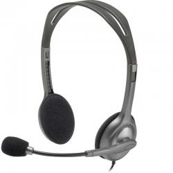 Headset logitech H111 ESTÉREO 3,5 mm 1,8 m