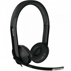 Audífonos Microsoft LifeChat LX-6000 Alámbrico USB