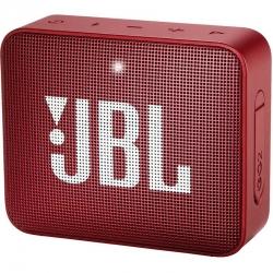 Parlante JBL Go Portátil inalámbrico-Bluetooth Red
