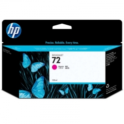 Cartuchos Tinta HP 72 Magenta Original 130ml
