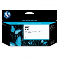 Cartuchos Tinta HP 72 Photo Negro Original 130ml