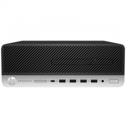 Desktop HP ProDesk 600 G3 Core I5-7500 8GB 1TB