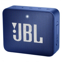 Parlante Portátil JBL Go 2 Bluetooth 3.5 mm USB