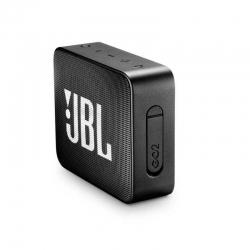 Parlante Portátil JBL Go 2 Bluetooth 3.5 mm Negro