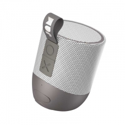 Parlante Portátil JAM Double Chill Bluetooth Gris