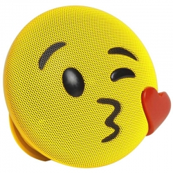 Parlante Portátil JAM Jamoji KISS Bluetooth