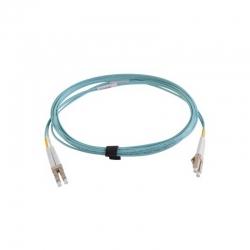Cable de Fibra Óptica Furukawa Dúplex 2.5 m Azul