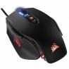 Ratón Óptico 8 botones Corsair M65 Pro USB negro